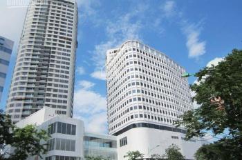 Cho thuê văn phòng cao cấp tại Indochina Plaza Hà Nội (IPH) Xuân Thủy, Cầu Giấy