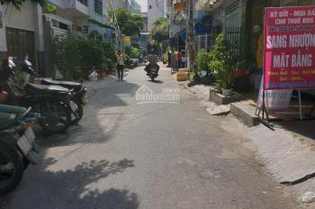 Nhà mặt tiền đường số P.Tân Phú