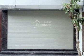 Cho thuê nhà mặt phố Trung Liệt 45m2, mặt tiền 6m, giá thuê 16 triệu/th vỉa hè rộng, có chỗ để xe