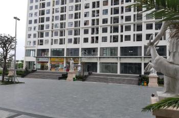 Chính chủ cho thuê lô shophouse An Bình City diện tích 70m2 view quảng trường giá 20 triệu/tháng