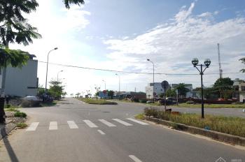 Đất biển đường Nguyễn Trọng Nghĩa, lô kẹp cống, sát ngã tư đường Nguyễn Huy Chương, cách biển 50m