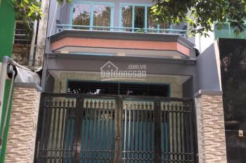 Không có căn thứ 2 MT kinh doanh Trần Quang Cơ, DT: 4x20,4m - 2 lầu - 9,2 tỷ