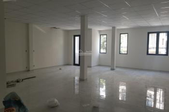 Cho thuê nhà đường Bàu Cát quận Tân Bình diện tích 16x18m 1 trệt 3 lầu