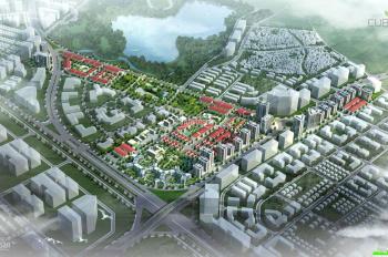 Bán căn ngoại giao shophouse, liền kề KĐT mới Kiến Hưng Luxury mặt đường Phúc La Hà Đông 0969308392