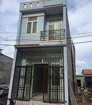 Nhà trong hẻm cần bán thuộc khu vực Củ Chi Tỉnh Lộ 8