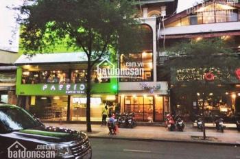 Chính chủ bán nhà 7A1 Tú Xương, phường 7, quận 3 DT: 20x21m nhà 1 trệt 2 lầu sân vườn giá 73 tỷ