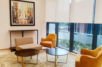 Cho thuê căn hộ cao cấp chung cư Vinhomes Metropolis 29 Liễu Giai 80m2, 2PN, giá thuê 22 tr/tháng