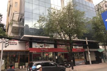 Cho thuê nhà mặt tiền đường Bùi Thị Xuân, quận 1, (4x27m) 3 lầu, giá 150 triệu