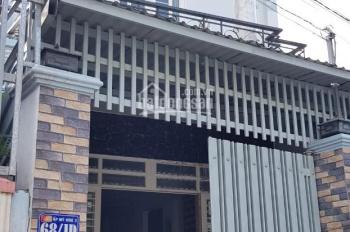 Nhà 1 trệt, 1 lầu hẻm xe tải Đồng Tâm, hướng Đông Nam, 5m x 16m, 3.5 tỷ
