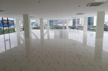 Cho thuê các sàn thương mại tòa nhà số 720 Điện Biên Phủ, Bình Thạnh ngay lối vào Vinhomes Tân Cảng