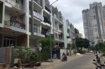 Chính chủ cho thuê nhà Him Lam Kênh Tẻ giá tốt 16tr/tháng, diện tích 5*20m