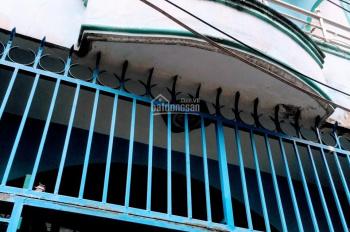 Bán nhà sổ hồng riêng đường Phạm Văn Chiêu, phường 16, Gò Vấp đúc một trệt, một lầu