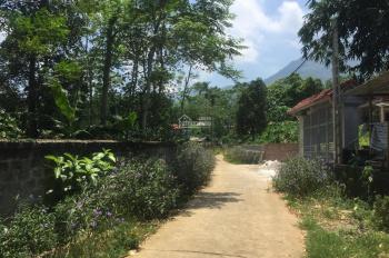 Cần bán lô đất 1238m2 đã xây tường bao xung quanh, có nhà cấp 4 tại Yên Bình, Thạch Thất, Hà Nội