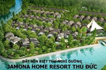 Chính chủ cần bán lô đất đẹp tại dự án Jamona Home Resort, Quốc Lộ 13, Q. Thủ Đức