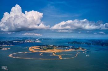 Bán đất Tuần Châu giá chỉ từ 8tr/m2 - 10tr/m2. Liên hệ Ms Bình 0912106819