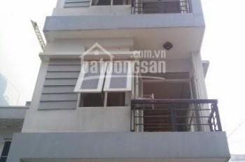 Cần tiền bán gấp nhà hẻm 6m đường Trần Đình Xu, Q.1, DT: 4x16m, 4 tầng, giá chỉ 12 tỷ, 094.284.2277