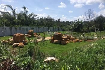 Đất nghỉ dưỡng biệt thự Bảo Lộc 100m2, chỉ 450 triệu