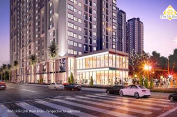 LH 0933689333 Mr Long chuyên bán shophouse Sài Gòn South DT 134m2 - 430m2, 1t + 1lầu giá từ 12.3 tỷ
