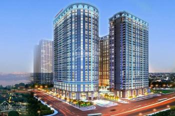 Bán 5 căn ngoại giao CC Sunshine Garden 2 - 3PN, giá rẻ nhất dự án, hướng Nam. LH: 094.335.9699
