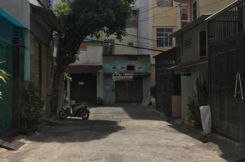 Bán nhà hẻm 6m Trần Văn Dư, Phường 13, Tân Bình 4x15,5m, 5 tầng. Giá: 8 tỷ