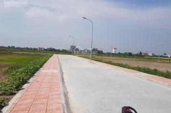 Bán đất dự án Hòa Bình, Kiến Xương, Thái Bình, giá rẻ nhất, những lô đẹp nhất