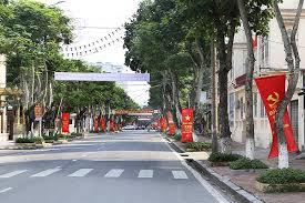 Cho thuê nhà mặt đường Đinh Tiên Hoàng - LH: 0976.806.408