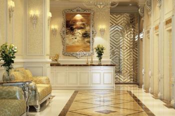Cần bán căn hộ Terra Royal Quận 3 căn góc. Tầng cao view MT Nam Kỳ Khởi Nghĩa rất đẹp và thoáng