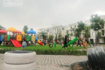 Bán lô đất tại khu đô thị Bách Việt, trung tâm tp Thành phố Bắc Giang