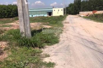 Đất ngay khu tái định cư Becamex Bình Phước