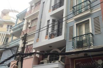 Bán nhà mặt tiền Đỗ Quang Đẩu Quận 1, DT: 7.8x18m, giá 93 tỷ, LH: 0935963638
