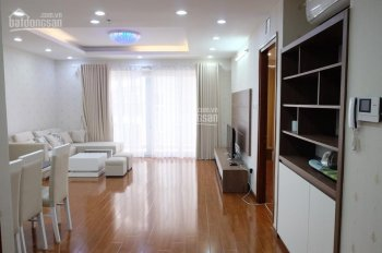 Cho thuê căn hộ chung cư N04 Đông Nam Trần Duy Hưng (đủ đồ như ảnh). LH: 0979.460.088