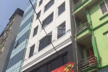 Cho thuê nhà mặt phố Hồng Hà: 160m2 x 2 tầng, mặt tiền 6m, có thang máy, riêng biệt. LH: 0974557067