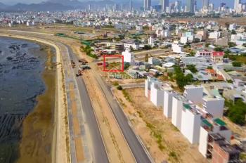 Bán đất đường 35m - B5 VCN Phước Long, sát bờ sông