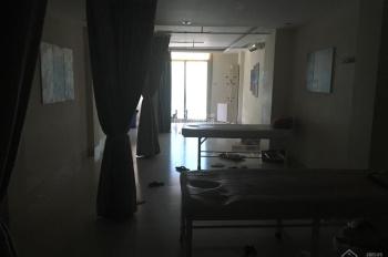 Cho thuê nhà phố Hàng Bún, Ba Đình, HN. Diện tích 70m2 x 7 tầng, mặt tiền 4,1m, thông sàn