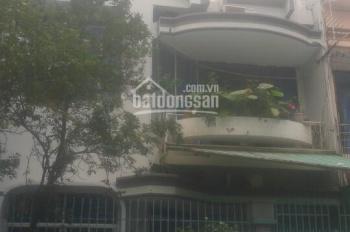 Bán nhà hẻm nhựa 6m Trần Văn Dư, Tân Bình, DT 4 x 14m nhà 1 lầu. Giá: 6,5 tỷ