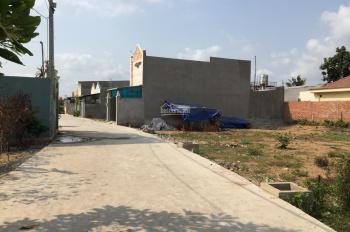 Bán đất thổ cư đường ĐT 741, sau chợ Tân Tiến - Đồng Phú, SHR chính chủ