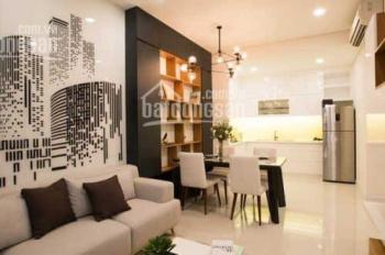 Căn hộ The Sun Avenue, 72m2, 2PN, 2WC nội thất đầy đủ, giá 14tr bao phí. LH: Tùng 0904 168 945