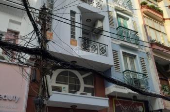 Bán gấp nhà mặt phố đường Nguyễn Trọng Tuyển, P15, Q. Phú Nhuận- 14 tỷ