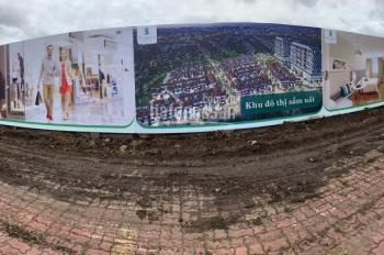 Baria Residence mặt tiền 42m2 chuẩn bị nhận nền giá chỉ 15tr/m2, LH 0903.022.855