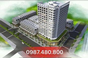 Nhận đặt chỗ căn hộ cao cấp The City Light tại trung tâm Tp Vĩnh Yên, Vĩnh Phúc