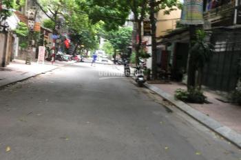 Chính chủ cần bán nhà Hoàng Văn Thái, ô tô vỉa hè, lô góc làm KD VP, 70m2 x 6T chỉ 12,5 tỷ