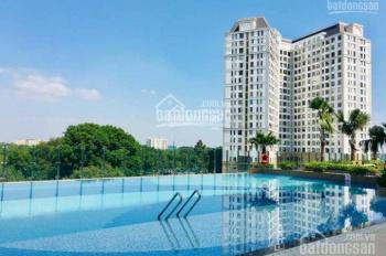 CH Orchard Park View Novaland tầng cao view City, gần công viên Gia Định, 2PN, full nội thất, 70m2