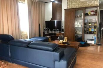 Bán gấp căn hộ (siêu đẹp) 90m2, 3PN, BC Đông Nam, full nội thất, tại Anland Complex Hà Đông
