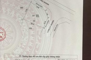 Bán lô góc biệt thự trong Biconsi Dĩ An. Giá bán 7,2 tỷ, DT: 313m2