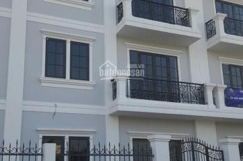 Bán biệt thự 124m2 KĐT mới Đại Kim, Quận Hoàng Mai. Giá gốc CĐT 80 tr/m2, LH 0914713892