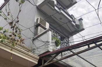Bán nhà đẹp kinh doanh đỉnh 61m2 x 4T phố Ngọc Lâm ô tô cách nhà 10m, giá 4,6 tỷ. LH: 0988211190