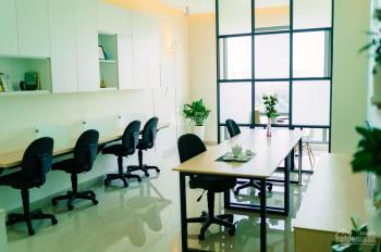 Mua bán - ký gửi - Officetel Quận 7, cao ốc Golden King 1,9 tỷ/căn đang cho thuê 20tr/tháng