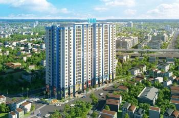 Bán căn hộ 4PN Amber Riverside to nhất quận Hai Bà Trưng, với giá siêu rẻ 25.6 triệu/m2