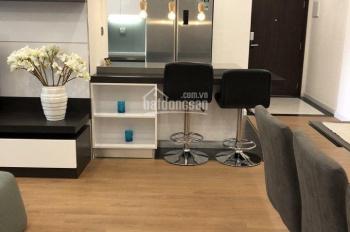 Bán căn 2 phòng ngủ chung cư Tây Hồ Tây, Hà Nội, giá chỉ 2,6 tỷ, full nội thất cao cấp