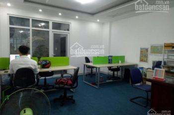 Cho thuê tầng hầm và trệt đường Dương Văn An, khu An Phú, giá 17 triệu rẻ mà đẹp làm văn phòng